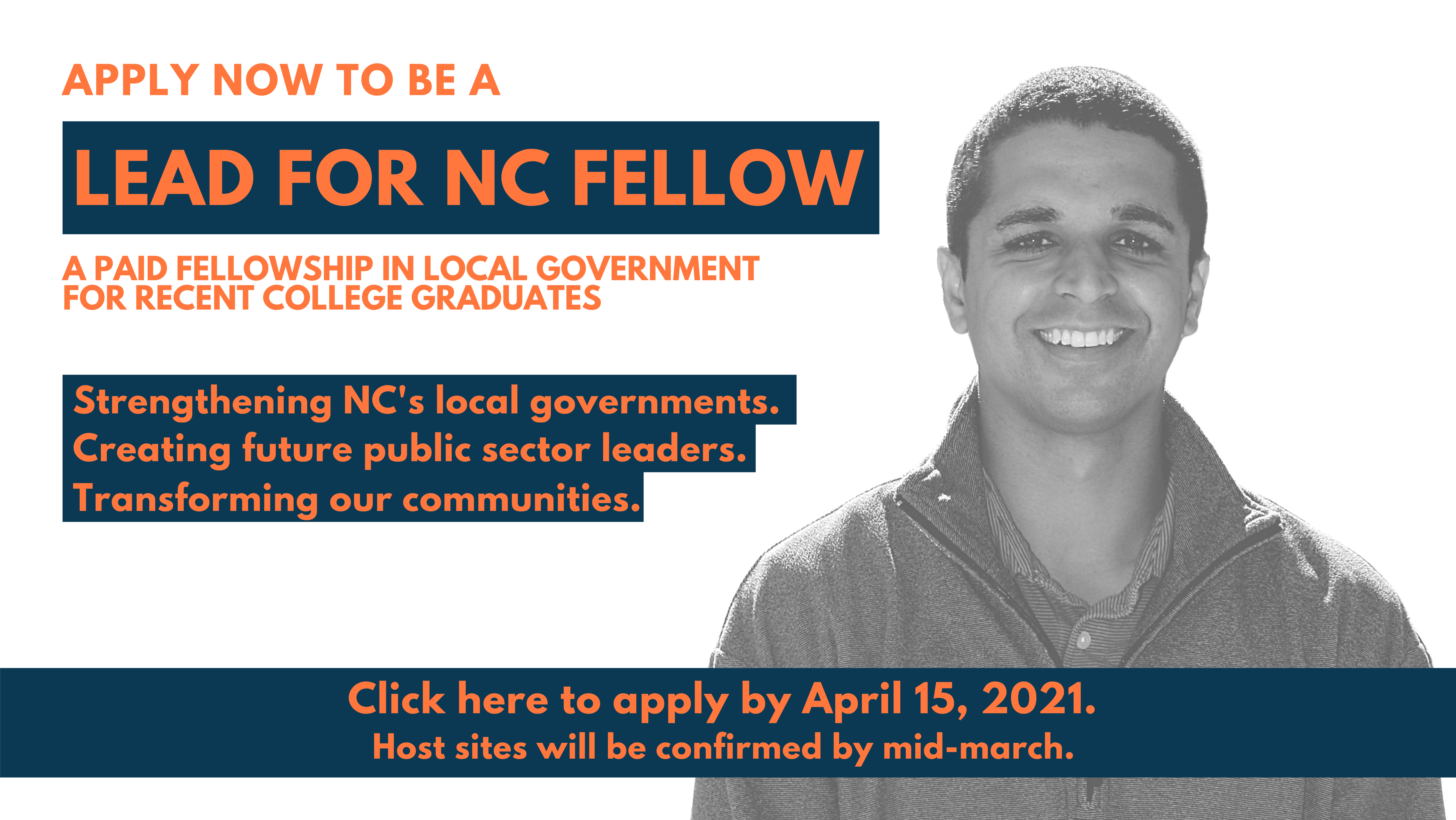 Apply now to be a LFNC Fellow!